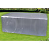 Housse de protection table  rectangulaire CHALET & JARDIN
