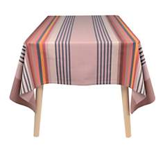 Linge de table Larrau ARTIGA, Rose