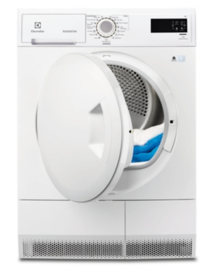 Sèche linge ELECTROLUX EDC2085POW