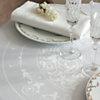 Lot de 4 serviettes de table Comtesse  GARNIER THIEBAUT