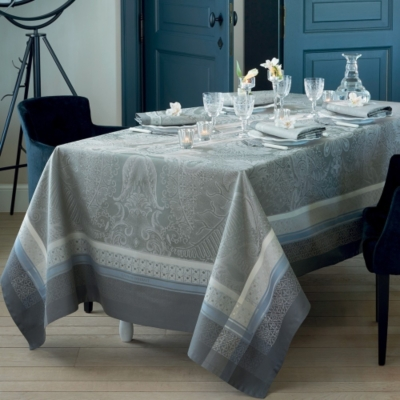 Linge de table Isaphire GARNIER  THIEBAUT