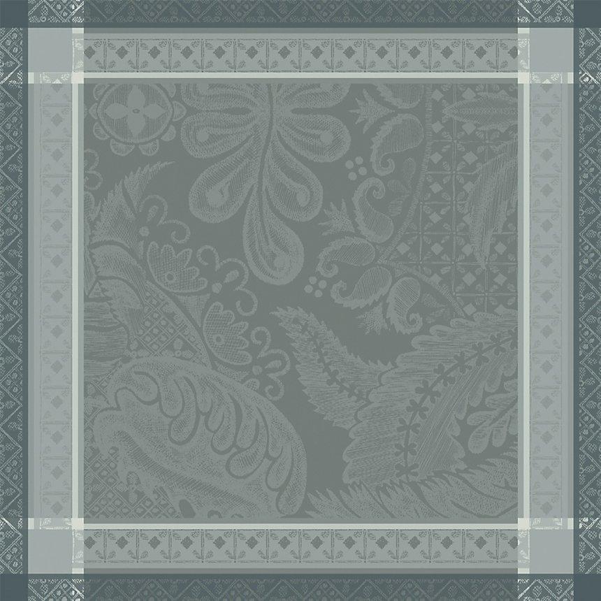 Lot de 4 serviettes de table Isaphire  GARNIER THIEBAUT, Agate