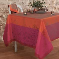 Linge de table Poetree GARNIER  THIEBAUT