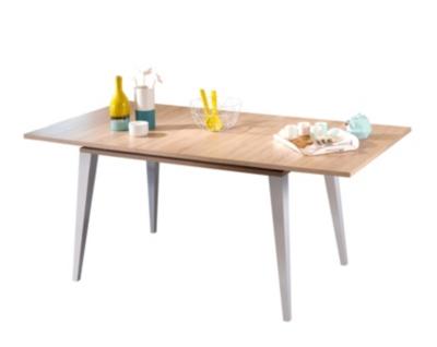 Table à allonges Malko