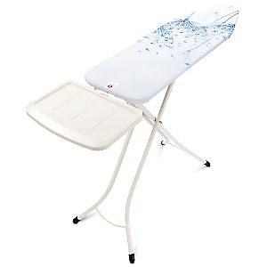 Table à repasser BRABANTIA 124 x 38 cm