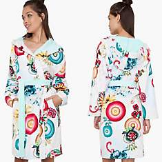 Peignoir Essential Living DESIGUAL