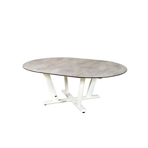 Table ronde extensible 146/2016 Hegoa  L