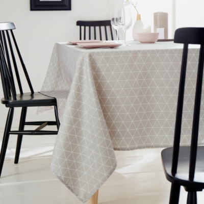 Nappe Paco TRADILINGE, ronde
