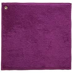 Essuie-mains COUCKE, violet