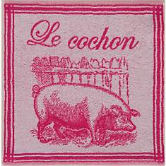 Essuie-mains Cochon COUCKE