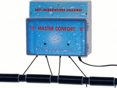 L'antitartre magnétique Master Confort