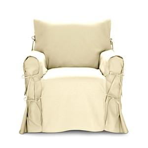 Housse pour fauteuil TUTTI TEMPO lin