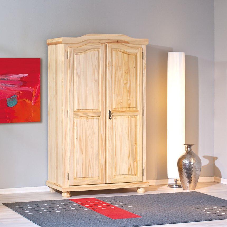 Armoire 2 portes Ilana