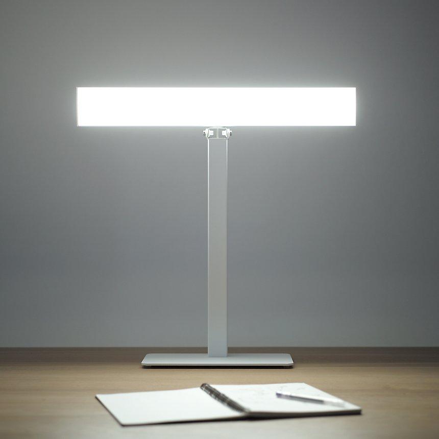 Luminothérapie INNOLUX lampe de table  Valovoima