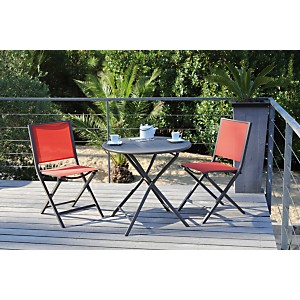 Tables de jardin - Camif