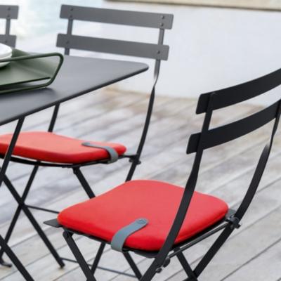 Galette Color Mix Fermob Chaise Pour Bistro 1cFJlTK3