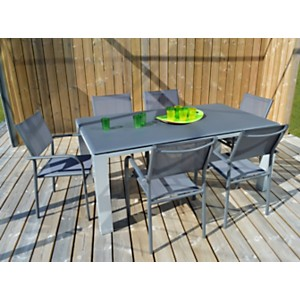 Ensembles tables + chaises - Camif