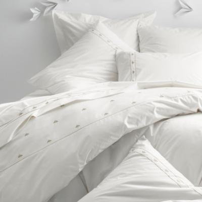 Parure de lit percale Lune de Miel ESSIX