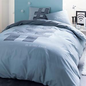 Parure de lit Insta
