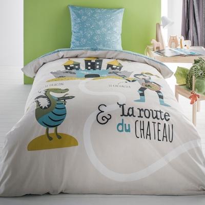 Parure de lit Chevalier
