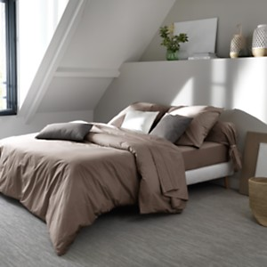 Housse couette 240x220 cm CAMIF EDITION