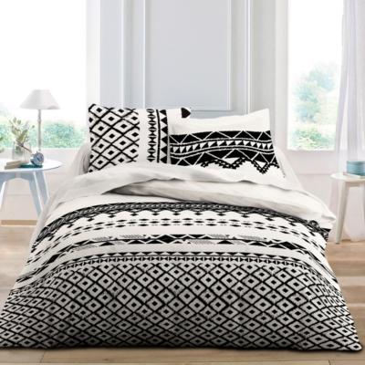 Parure de lit zippée Keops MAWIRA