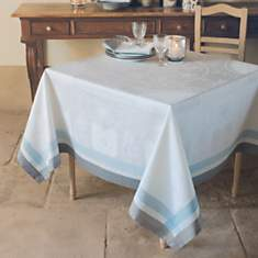 Linge de table Bagatelle GARNIER  THIEBA