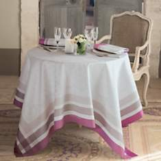 Linge de table Abeilles Royales GARNIER ...