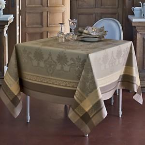 Linge de table antitaches Fontainebleau  GARNIER THIEBAUT