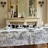 Lot de 4 serviettes de table Palazzina  GARNIER THIEBAUT