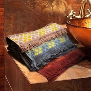 Linge de bain Jaïpur GARNIER THIEBAUT