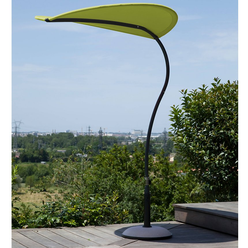 Ombrelle Butterfly aluminium polyester OCEO