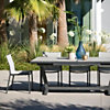 Table extensible Amaka 170/230 X 90 CM SEL LES JARDINS