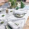 Lot de 4 serviettes de table Lysandra  GARNIER THIEBAUT
