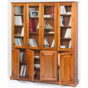 Bibliothèque Florac 8 portes, me...