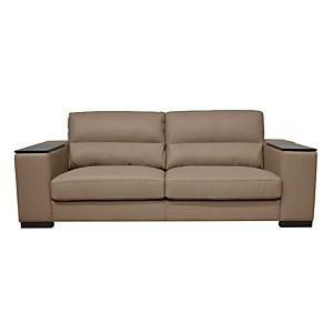 canap s cuir camif. Black Bedroom Furniture Sets. Home Design Ideas
