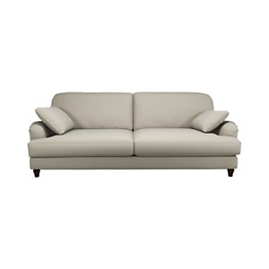 Canapé tissu Pauline