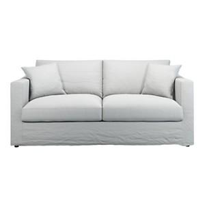 Canapé lin froissé Palavas