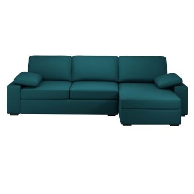Canapé d angle tissu coton déhoussable H awai 25a980a9a09