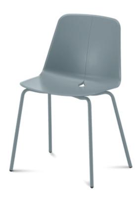 Lot de 2 chaises Dot, DOMITALIA