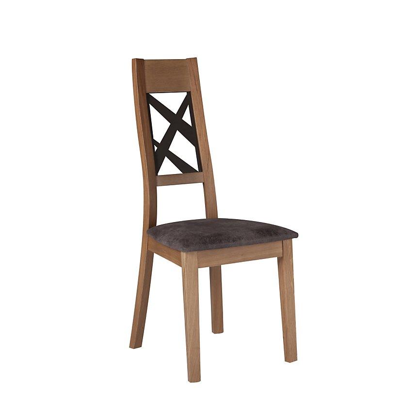 Lot de 2 chaises Salhia