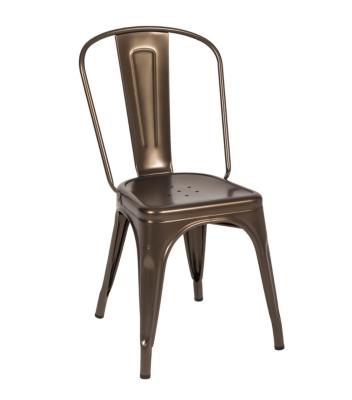 Chaise A, Les essentiels TOLIX