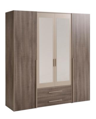 Produits de la marque parisot meubles for Surmeuble armoire chambre