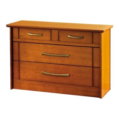 Commode 3 tiroirs Monika