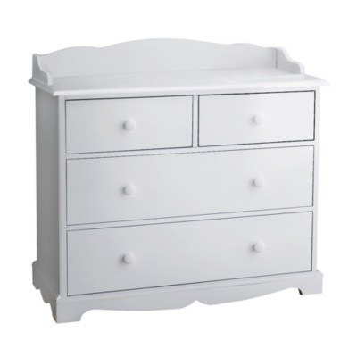 Commode 4 tiroirs Hastings