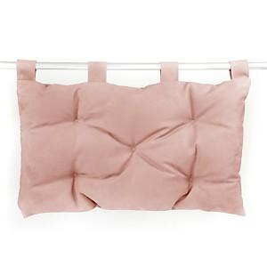 Tête de lit Kanéa, rosé