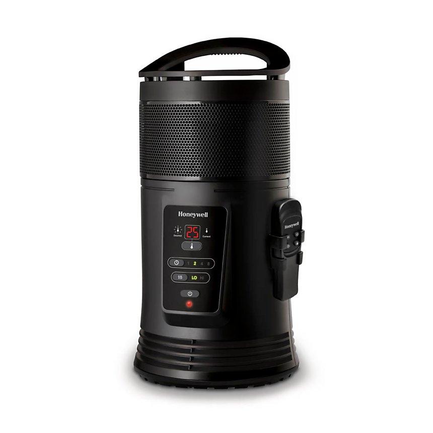 Radiateur d'appoint soufflant céramique  HZ445E4  HONEYWELL