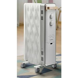 Radiateur mobile bain d'huile OASIS1503  SUPRA