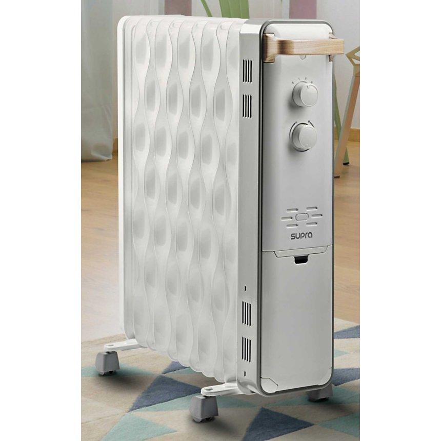 radiateur d 39 appoint bain d 39 huile oasis2503 supra. Black Bedroom Furniture Sets. Home Design Ideas