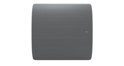 Radiateur Douchka à Chaleur Douce  Intégrale Smart ECOControl gris Noirot